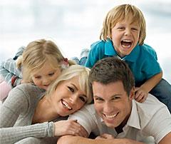 Pozityvi tėvystė